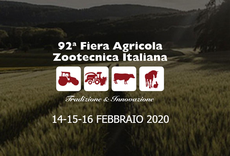 Saremo presenti al FAZI 2020 | 14-15-16 Febbraio 4